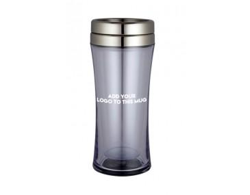 Aqua Promotional Plastic Cup