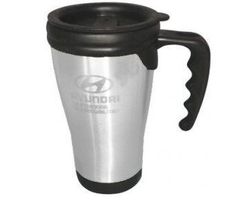 Atlantico Corporate Steel Mug