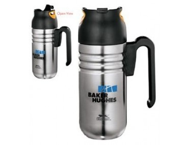 Beaker Promotional Thermal Mugs
