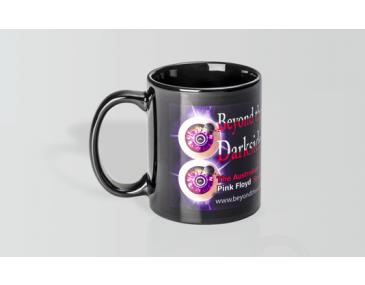 Printed Can Dye Mugs (black)