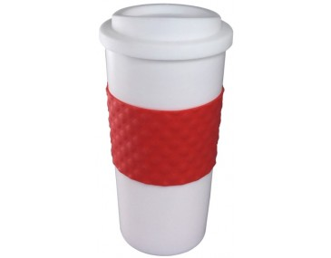 Corporate Coffee Cup Tumbler