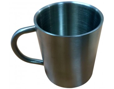 Customised Metal Mugs in Bulk
