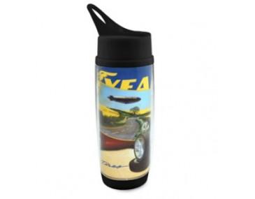 Digital Daytona Promo Water Bottle