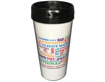 Digital Galilee Custom Mug