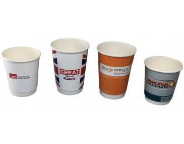 Disposable Corporate Coffee Cups