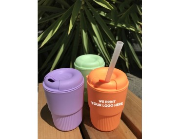 Eco Promotional Coffee Cup