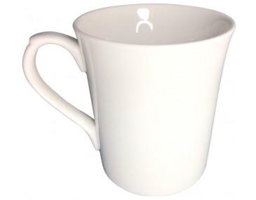Florence Printed Porcelain Mugs
