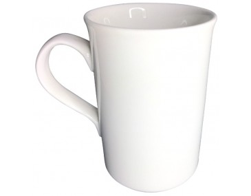 Natelle Branded Porcelain Mugs