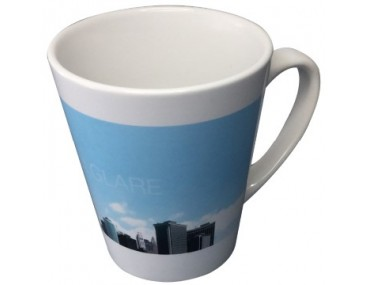 Personalised Latte Dye Mugs