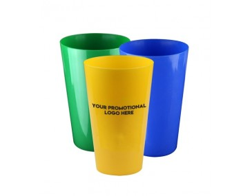 Personalised Reusable Party Cup