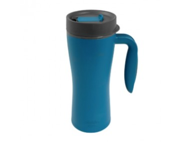 Recycled Branded Travel Mugs
