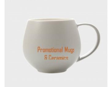 SNUG Tint Mug 450ml Grey