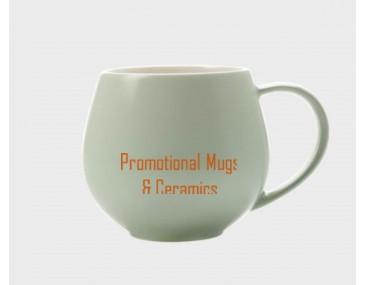 SNUG Tint Mug 450ml  Mint