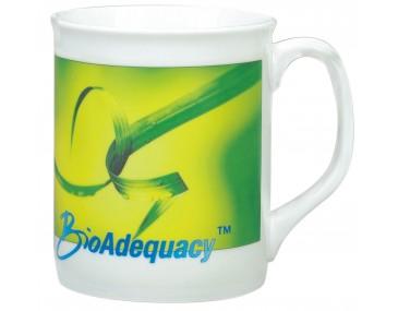 The Swan Personalised Mug