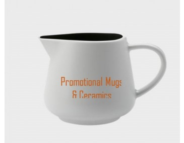 Tint Promotional Jugs 260ml Black
