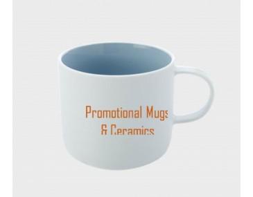 Tint Mug 440ml Cloud