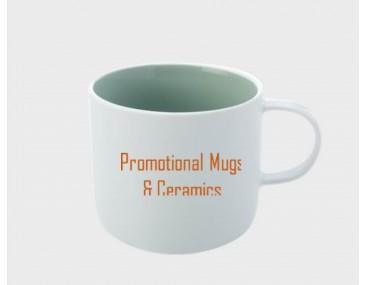Tint Promotional Mugs 440ml Mint