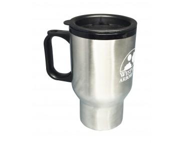 Triggs Stainless Steel Travel Mug