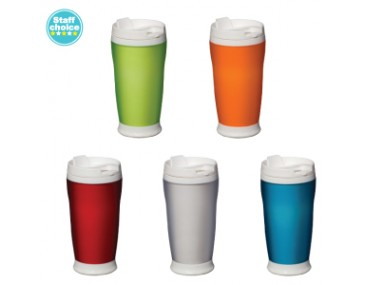 Sienna Printed Travel Mugs