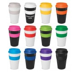480ml Logo Branded Reusable Cups