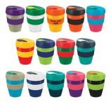 Agata Deluxe Reusable Coffee Cups