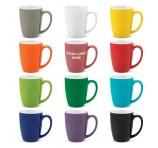 Bond Stoneware Coffe Mug Promotional