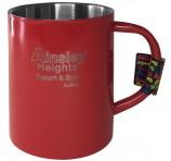 Budget Promotional Metal Mug