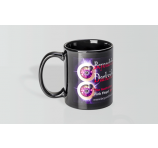 Printed Can Dye Mugs (black)