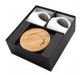 Corporate Gift Set Branded Coffee Mugs