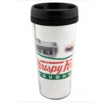 Custom Screw Top Coffee Cup