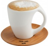 Elegant Boden Personalised Coffee Cups