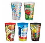 Horizon 700ml Promotional Cups