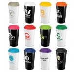 Promotional Grande Reusable Coffee Cups