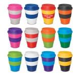 Reusable 350ml Coffee Cups Bulk