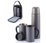Swiss Peak Thermal Mug Gift Set