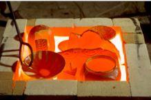 Kiln Firing Ceramics