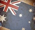 australia flag front page mugs