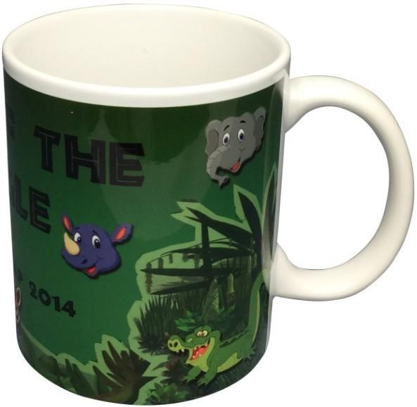 Best Mug For Australian Workplaces