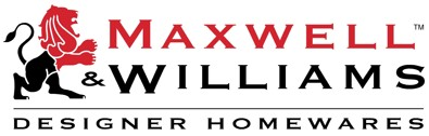 maxwell williams mugs logo