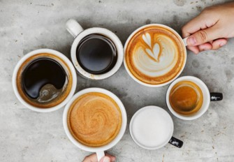 Promotional Coffee Cups Group