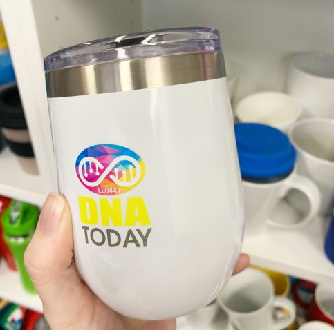 Promotional Cups for Cold Drinks