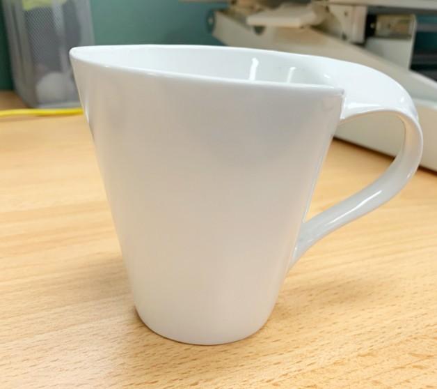 Promotional Curlz Mug