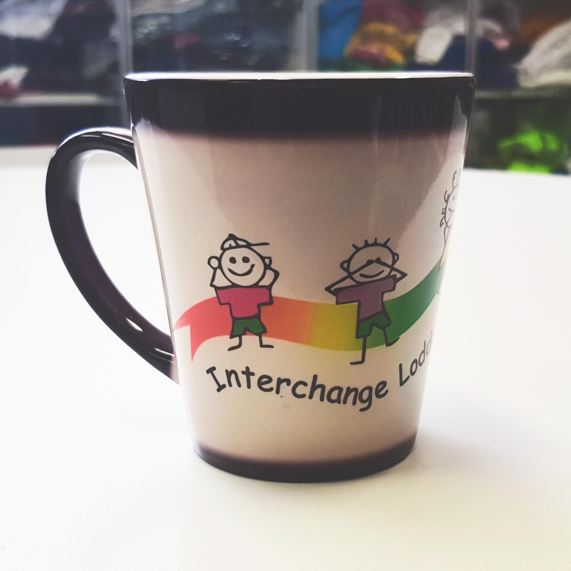Change Mug After